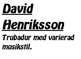 text-david-henriksson
